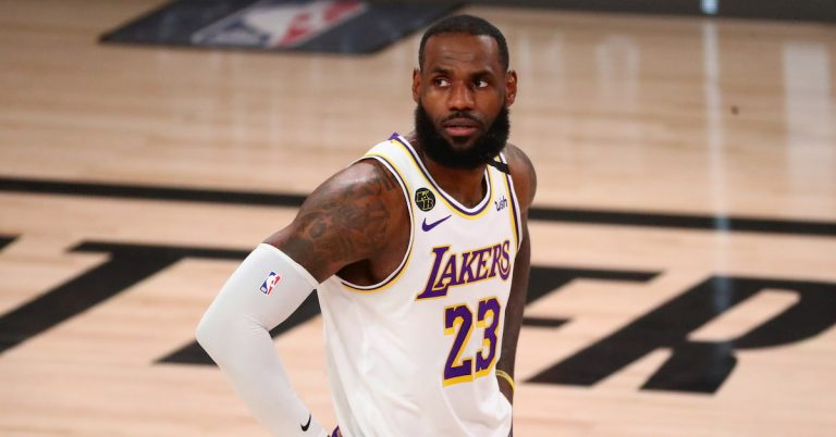 Los Angeles Lakers vs Houston Rockets Game 4 Predictions ...