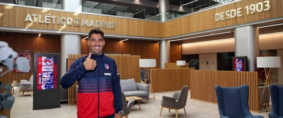 Luis Suarez's Move From Barcelona to Atletico Madrid Is a Transfer That Suits Everyone