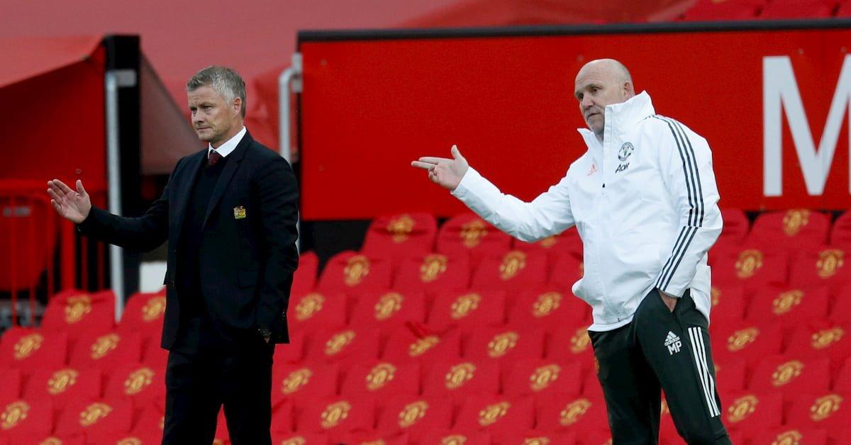 Manchester United off to Sticky Start