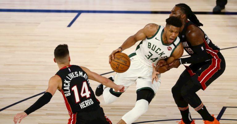 Miami Heat vs Milwaukee Bucks Game 2 Predictions, Odds & Picks