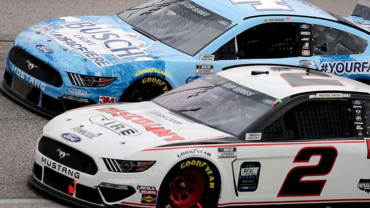 NASCAR Cup Series Prop Bets