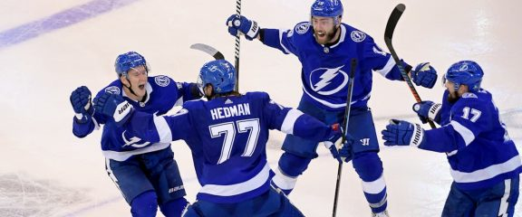 New York Islanders vs Tampa Bay Lightning Game 1 Predictions, Odds & Picks