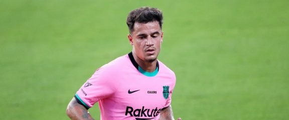 Philippe Coutinho Handed a Barcelona Lifeline as He Looks to Get His Career Back on Track