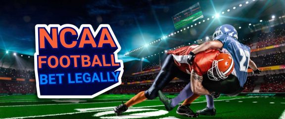 Where Can I Bet on College Football Legally?