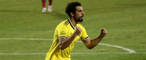 Columbus Crew And Orlando City Secure Playoff Spots, MLS Match Results & Betting Tips