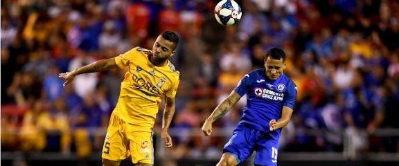 Cruz Azul vs Tigres Prediction, Odds & Picks