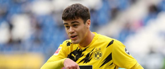 Gio Reyna's Borussia Dortmund Form Is Positive News for the Club and the US