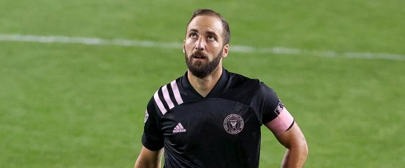 Inter Miami Are Soaring With Gonzalo Higuain, MLS Match Results & Betting Tips