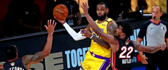 Miami Heat vs Los Angeles Lakers Game 5 Predictions, Odds & Picks