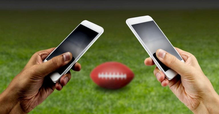 Boosted by NFL, September Scores Record Sports Wagering ...