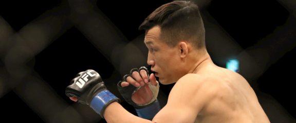 UFC Fight Night: Ortega vs The Korean Zombie Predictions, Odds & Picks