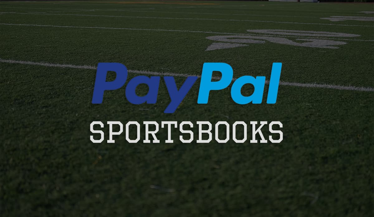 PayPal sportsbooks