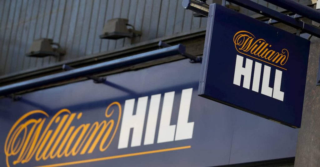 William Hill Sonn to Launch New Sportsbook