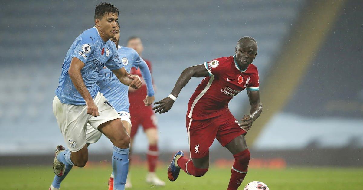 Advantage Liverpool in Premier League Title Race