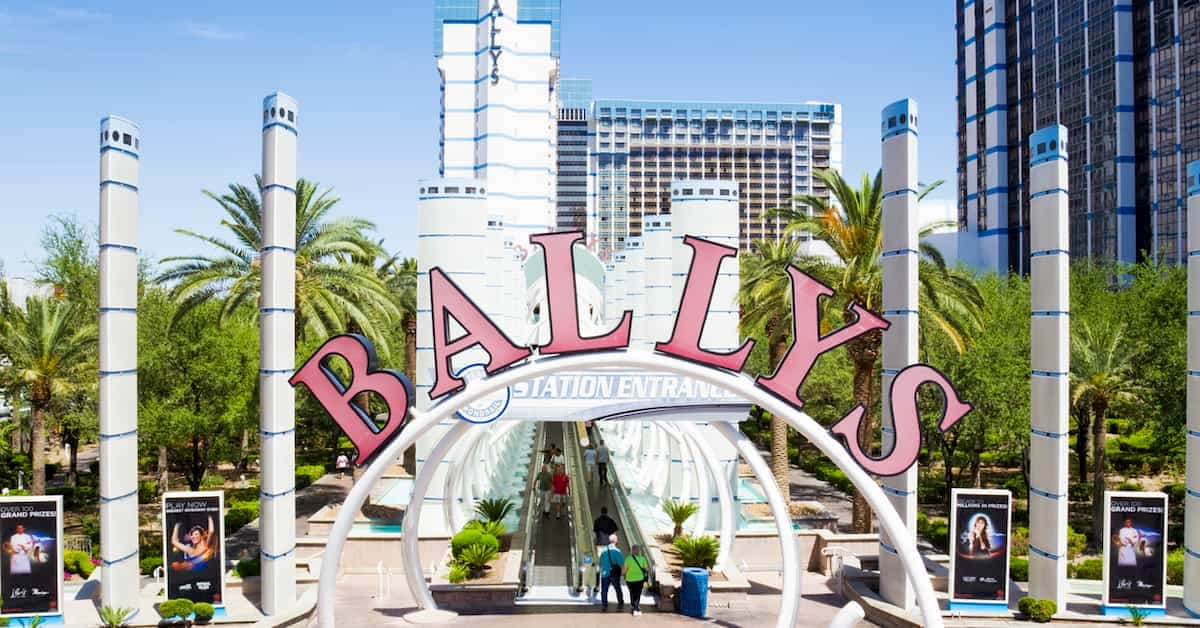 Bally's Corporation Partners with Elite Casino Resorts to Begin Sports Betting App in Iowa