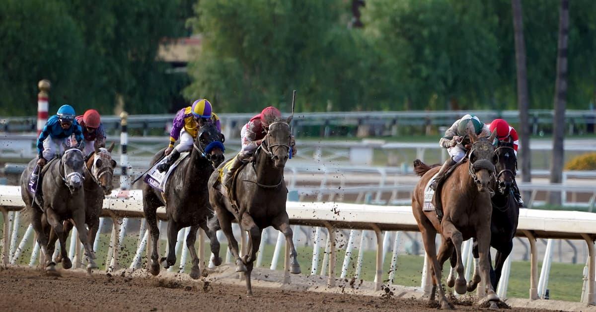 Breeders' Cup Distaff (Keeneland) Predictions, Odds & Picks