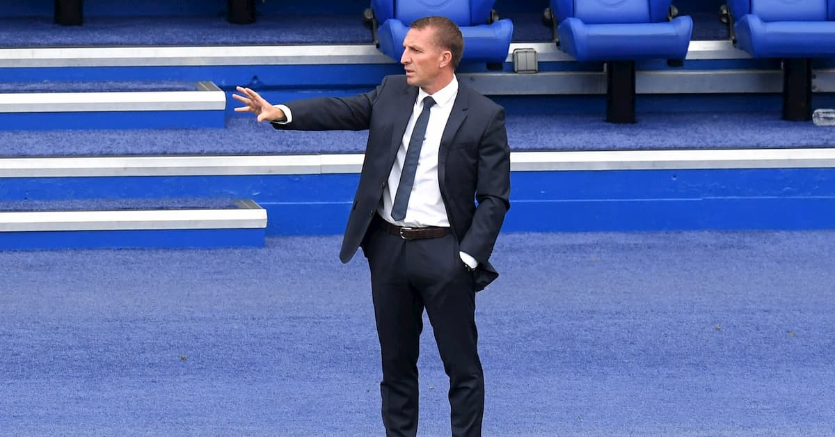 Brendan Rodgers Has Evolved as a Coach