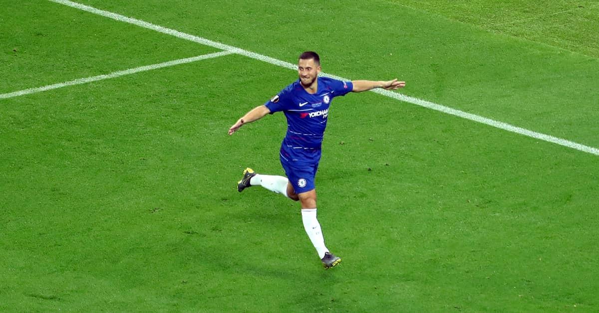 Chelsea Find Balance Chance of Winning