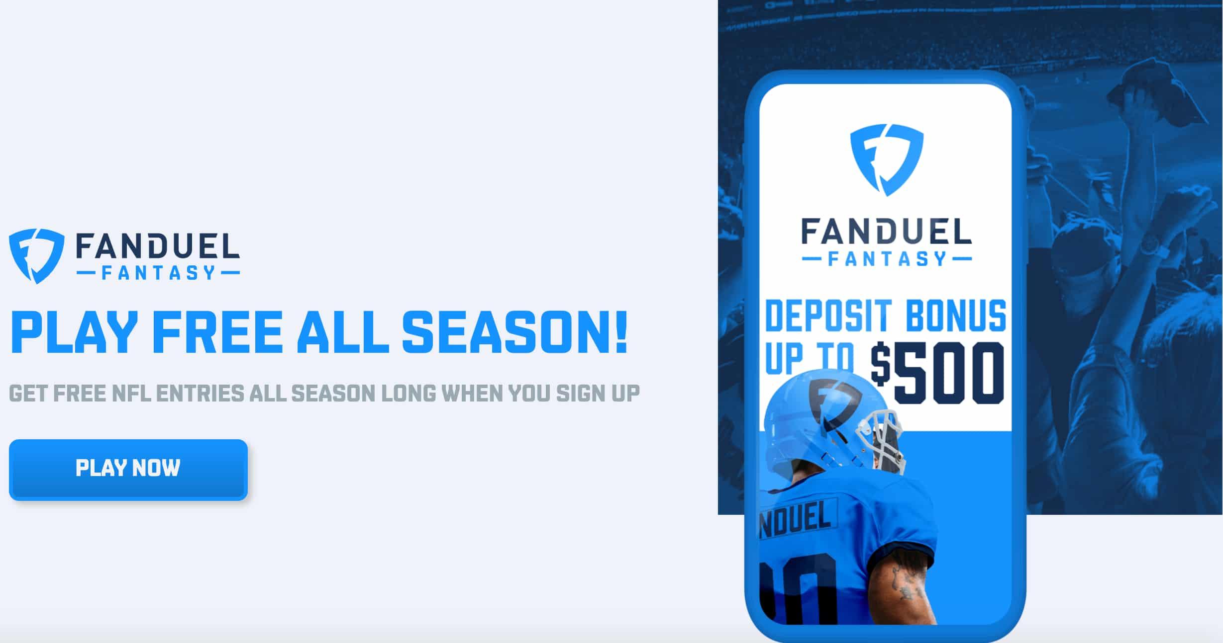 FanDuel Play Free