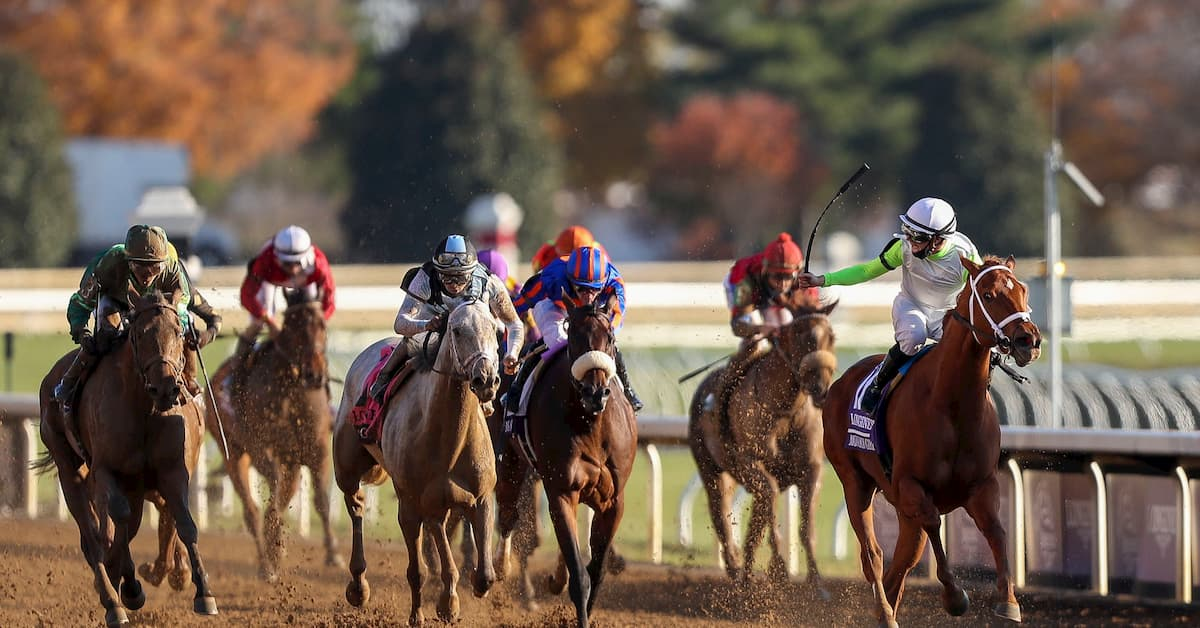 Mrs. Revere Stakes (Churchill Downs) Predictions, Odds & Picks