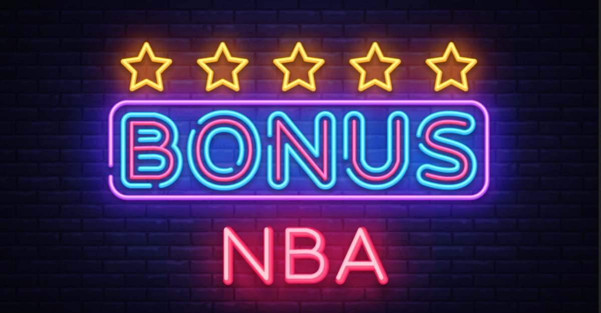 Best NBA Bonus Promo Codes