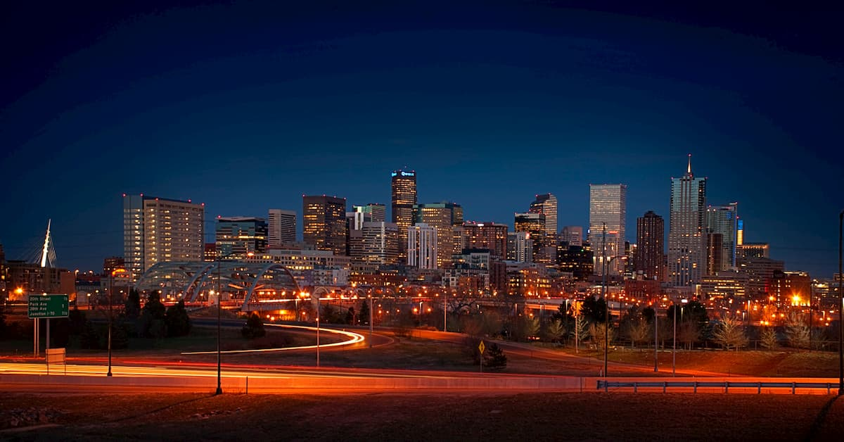 Record October Helps Colorado Leap Among Top Five US Sports Wagering States