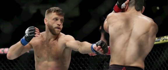 UFC Year in Review: Each Division's Fighter of the Year