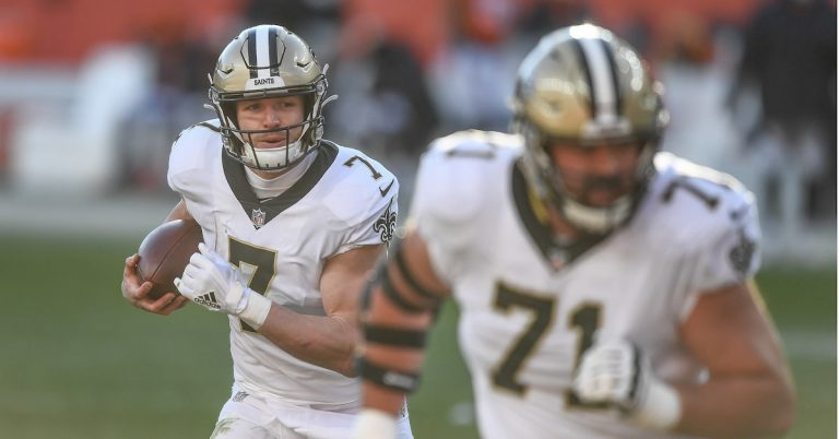 Saints falcons betting predictions for today frank bettinger
