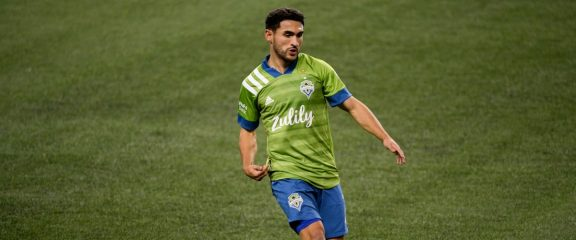 Seattle Sounders Earn Climactic Victory And A Place In The 2020 MLS Cup Against The Columbus Crew