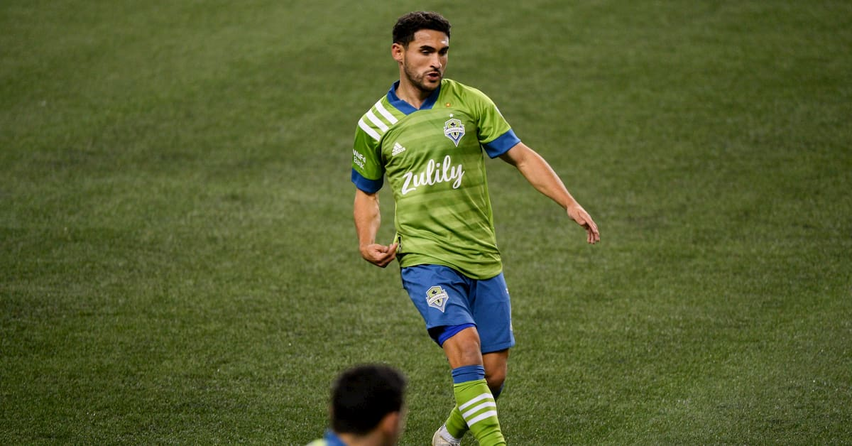 Seattle Sounders Earn Climactic Victory
