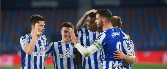 Real Sociedad, Athletic Bilbao and a Spanish Derby Worth Watching
