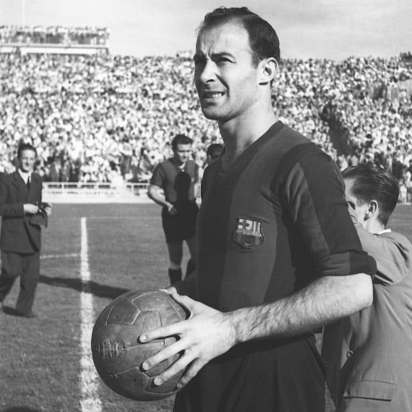 Cesar Rodriguez (223 Goals)