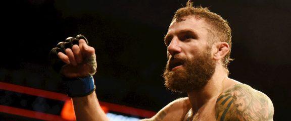 UFC on ESPN: Chiesa vs Magny Predictions, Odds & Picks