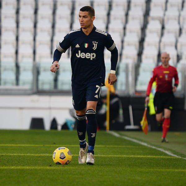 Cristiano Ronaldo (311 Goals)