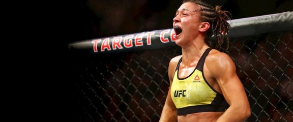 UFC in 2021: Each Division's Fighter to Watch