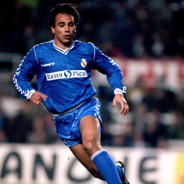 Hugo Sanchez (234 Goals)