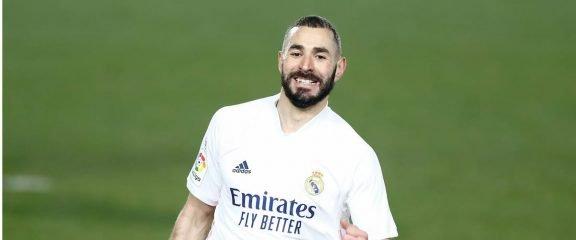 Why Karim Benzema Could Define Real Madrid's Season