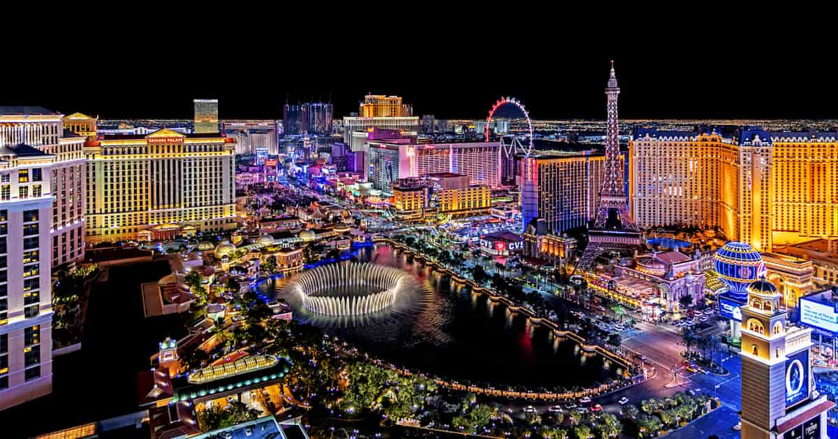With Interesting Irony Las Vegas Sands Evaluates Entry into US Sports Wagering