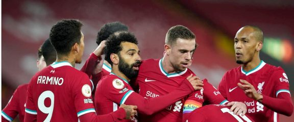 Liverpool vs Manchester United Prediction, Odds & Picks