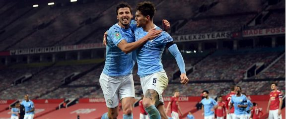 Manchester City Have Reasserted Their Premier League Title Credentials