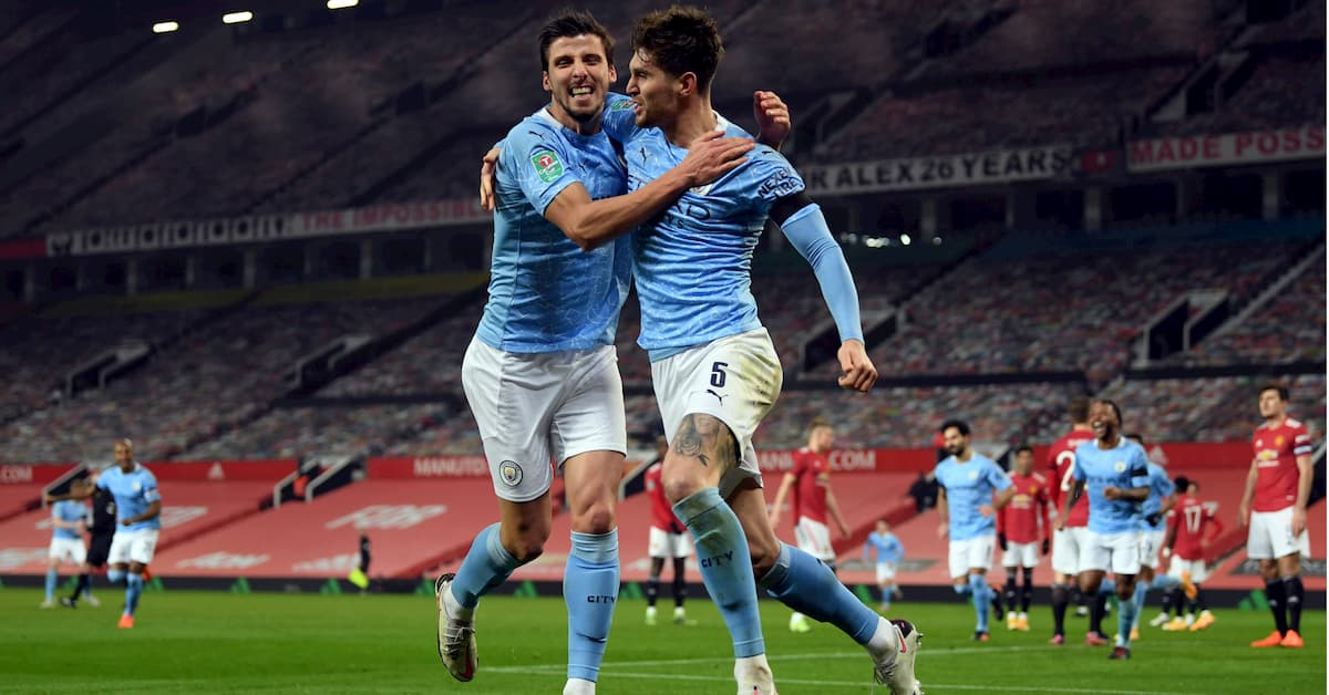 Manchester City Reasserted Premier League Title Credentials