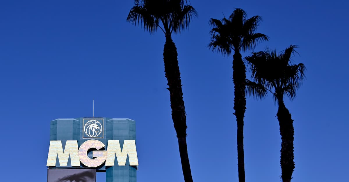 MGM Resorts Drops Offer