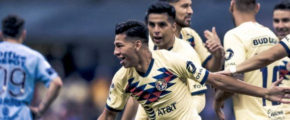Monterrey vs Club America Prediction, Betting Odds & Picks