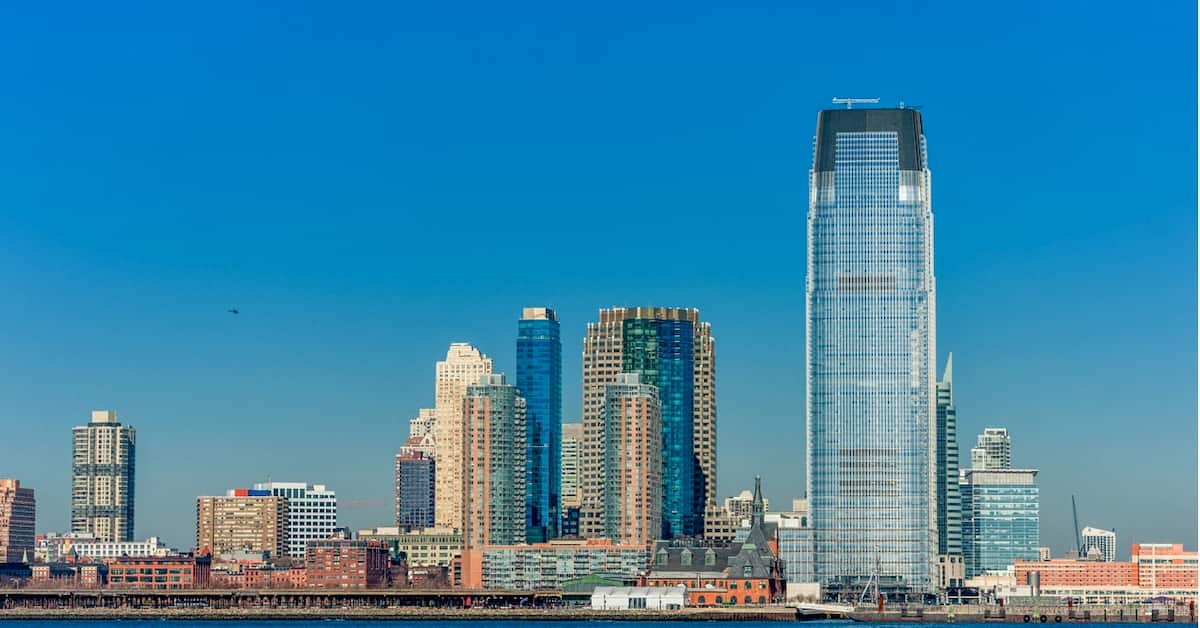 New Jersey Handle Record Figure of $996,300,794 for December 2020