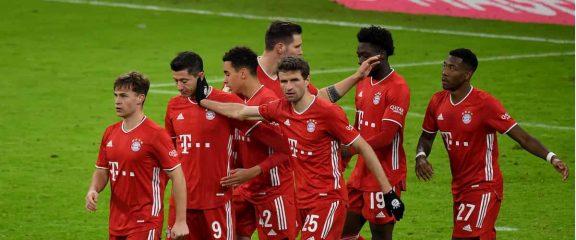 The Last 5 Non-Bayern Munich Clubs to Win the Bundesliga