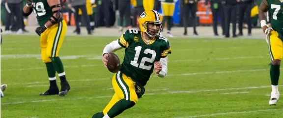 Los Angeles Rams vs Green Bay Packers Predictions & Odds