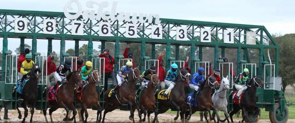 Smarty Jones Stakes (Oaklawn Park) Predictions, Odds & Picks
