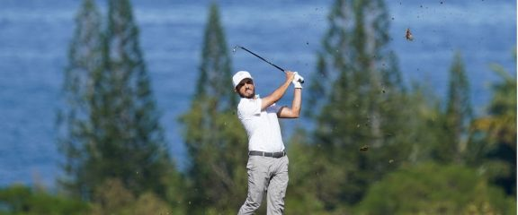Sony Open in Hawaii Predictions, Betting Odds & Top Picks