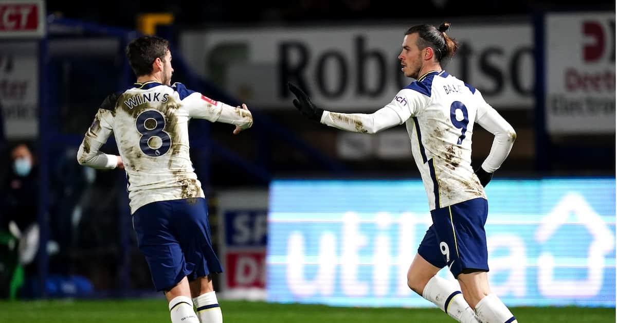 Tottenham vs Liverpool Odds