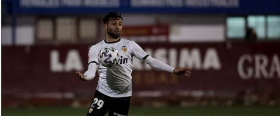 Valencia's La Liga Decline Might Not Have Bottomed Out